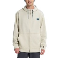 Men's Burton Oak Full Zip Hoodie
