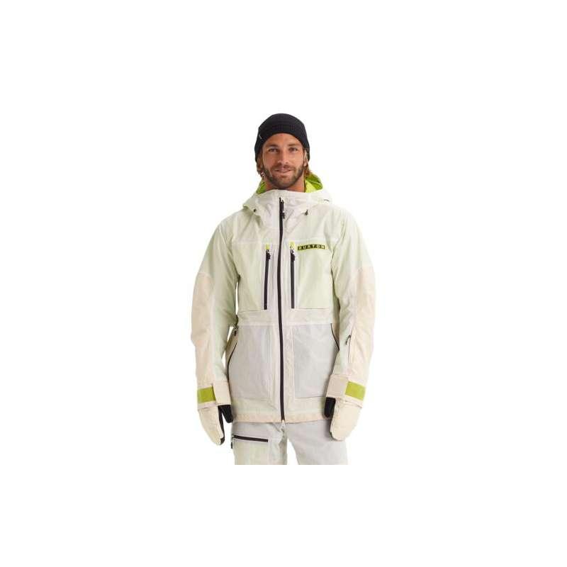 Men's Burton Frostner Anorak Winter Jacket