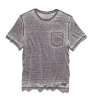 Men's Flag & Anthem Northfield Burnout Crew Neck T-Shirt