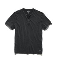Men's Flag & Anthem Crossett Henley T-Shirt