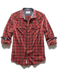Men's Flag & Anthem Watson Western Shirt