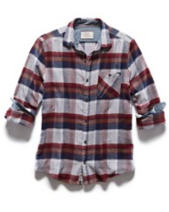 Men's Flag & Anthem Eldon Flannel Shirt