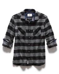 Men's Flag & Anthem Harrells Flannel Shirt
