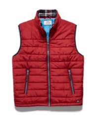Men's Flag & Anthem Langley Puffer Vest