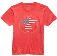 Men's Flag & Anthem Freedom Riser T-Shirt