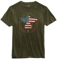 Men's Flag & Anthem Freedom Riser T-Shirt