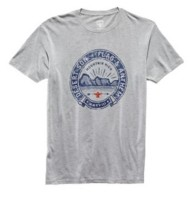 Men's Flag & Anthem Mountain High T-Shirt