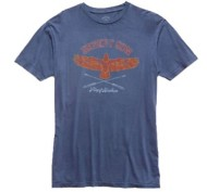 Men's Flag & Anthem Vintage Wings T-Shirt