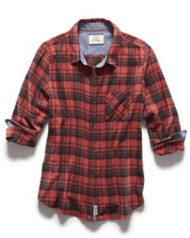 Women's Flag & Anthem Melrose Flannel Shirt