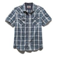 Men's Flag & Anthem x Desert Son Fillmore Short Sleeve Shirt