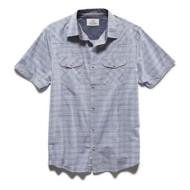Men's Flag & Anthem Decker Short Sleeve Shirt