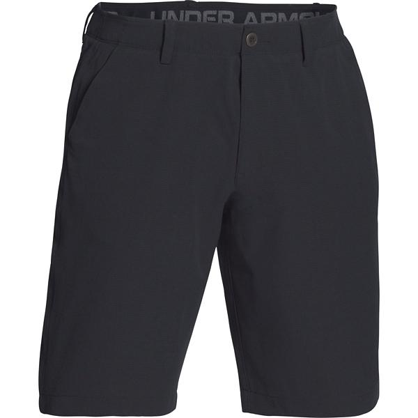 Men's Under Armour Flat Front Vented Short