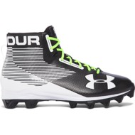 Men's Under Armour Hammer Mid RM Football Cleats