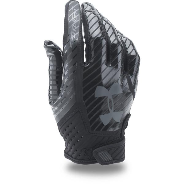 bb5a8cde3cc22 Men's Under Armour Spotlight Football Gloves | SCHEELS.com