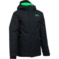 Youth Boys' Under Armour Storm Powerline Insulated Jacket