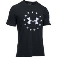 Men's Under Armour Freedom Logo T-Shirt