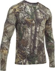 Men's Under Armour Threadborne Early Season Long Sleeve Shirt