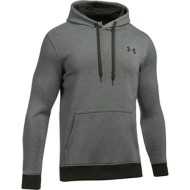 Men's Under Armour Rival Fleece Fitted Hoodie