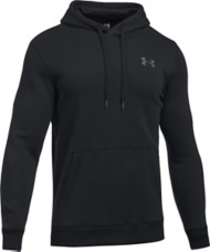 Men's Under Armour Rival Fitted Hoodie