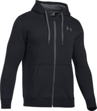 Men's Under Armour Rival Fitted Full Zip Jacket