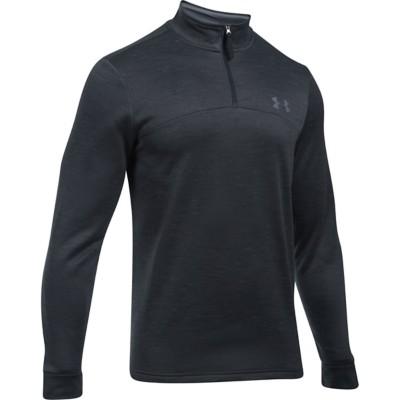 Men's Under Armour ARMOUR Fleece 1/4 Long Sleeve Zip