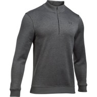Men's Under Armour Storm SweaterFleece Patterned 1/4 Zip