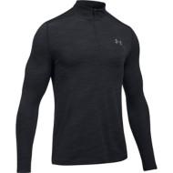 Men's Under Armour Threadborne Seamless 1/4 Long Sleeve Zip