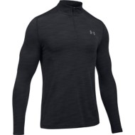 Men's Under Armour Threadborne Seamless 1/4 Long Sleeve Zip
