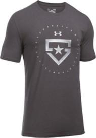 Men's Under Armour Heater Icon T-Shirt