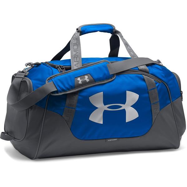 49ff0d8893 Under Armour Undeniable 3.0 Large Duffle Bag