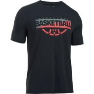 Men's Under Armour Baseline Graphic T-Shirt