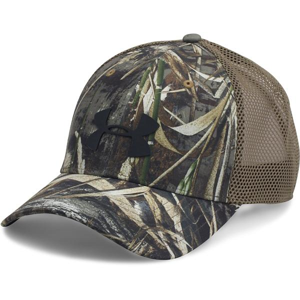 ad905f6647f48 ... Armour Camo Mesh 2.0 Cap Tap to Zoom  Realtree AP Xtra Tap to Zoom   Realtree MAX-5