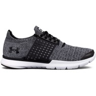 Youth Boys' Under Armour Slingwrap Running Shoes