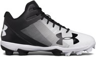 Men's Under Armour Leadoff Mid Rubber Molded Baseball Cleats
