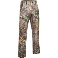 Men's Under Armour Stealth Reaper Early Season Hunting Pant