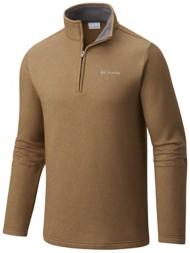Men's Columbia Great Hart Mountain III 1/2 Zip Jacket