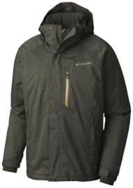 Men's Columbia Alpine Action Jacket