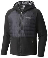 Men's Columbia Snowfield Mens Hybrid Jacket
