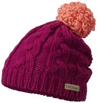 Youth Girls' Columbia In-Bounds Beanie