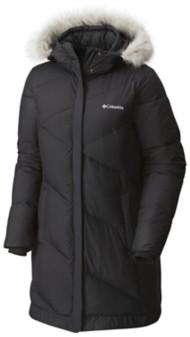 Women's Columbia Snow Eclipse Mid Jacket