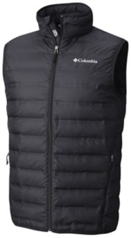 Men's Columbia Lake Down 22 Vest