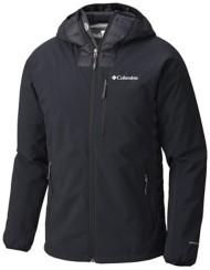 Men's Columbia Dutch Hollow Hybrid Jacket