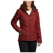 Women's Columbia  Heavenly™ Hooded Jacket