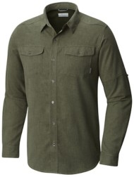 Men's Columbia Pilsner Lodge Long Sleeve Shirt