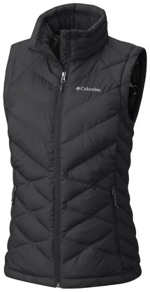 Women's Columbia Plus Size Heavenly™ Vest