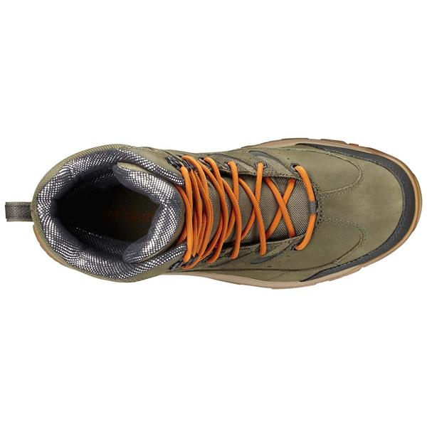 37cee52d4c9 Men's Columbia Gunnison Plus Leather Omni-Heat Winter Boots