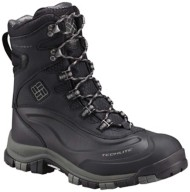 Men's Columbia Bugaboot Plus Omni-Heat Michelin Winter Boots