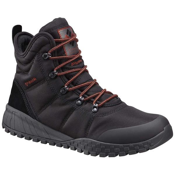 f5bcaa73c5f6 Men s Columbia Fairbanks Omni-Heat Winter Boots