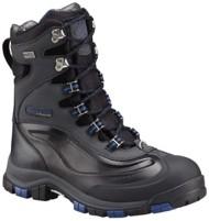 Men's Columbia Bugaboot Plus titanium Omni-Heat Outdry Winter Boots