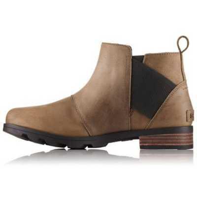Women's Sorel Emelie Chelsea Boots